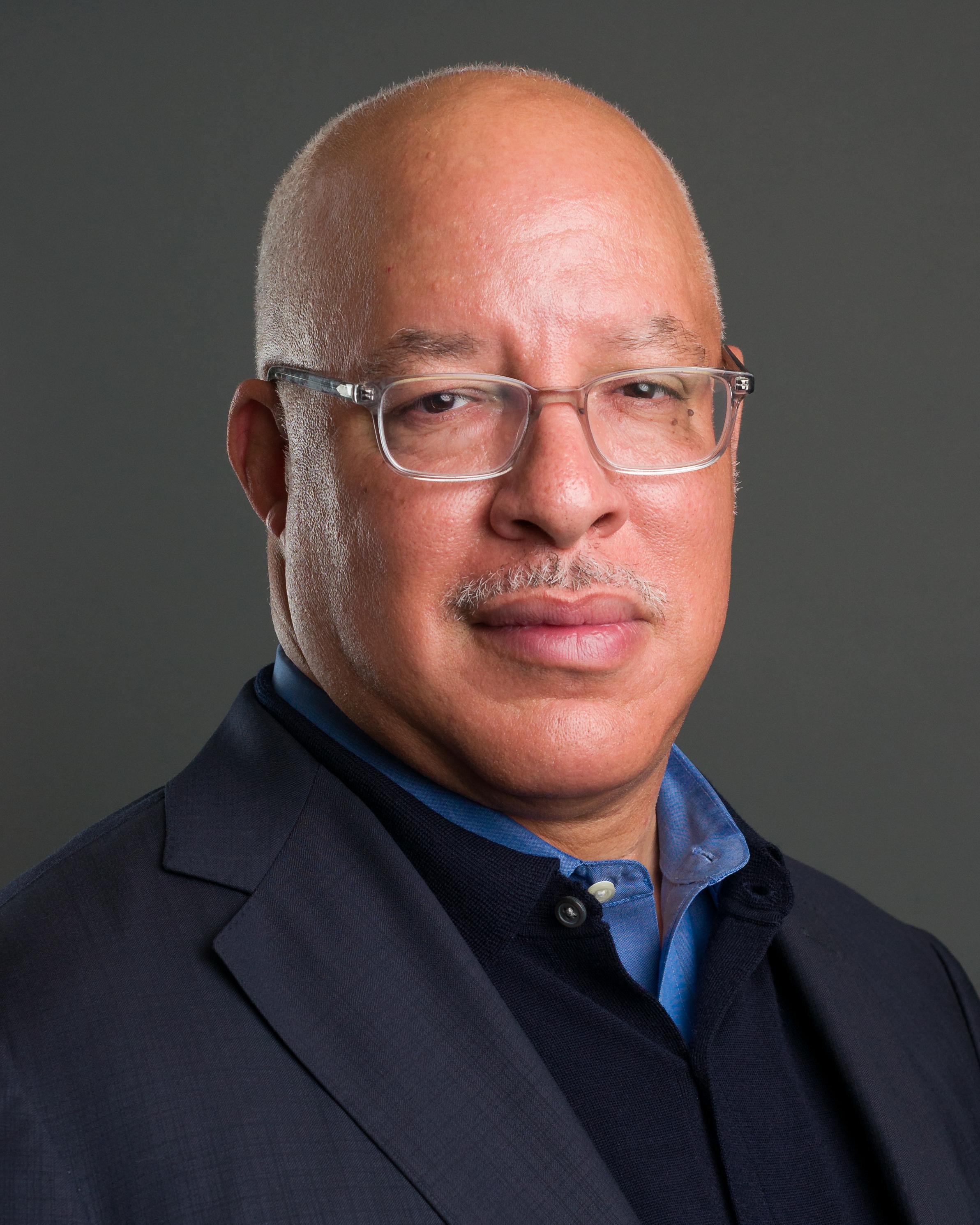 Dr. Eric E. Whitaker